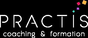 Coaching et formation - Logo Practis